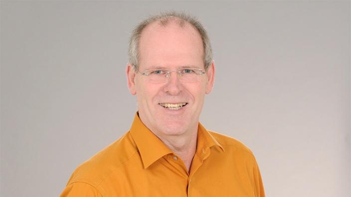 Rudi Bersch